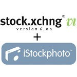 Stock.XCHNG jetzt gemeinsam mit iStockphoto - sxc istock