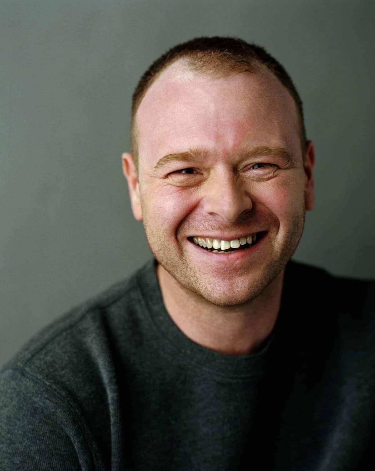 Getty Images: Andrew Saunders übernimmt Verantwortung für Creative Content - Andrew Saunders 1