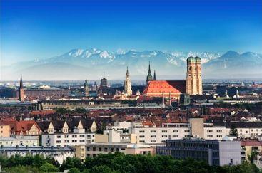 München / Munich © Björn Kindler / iStockphoto