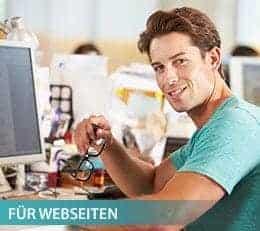 Fotos für Webseite kaufen