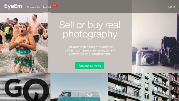 Eyeem Marketplace