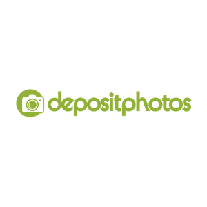 Erweiterte Lizenz von Depositphotos.........