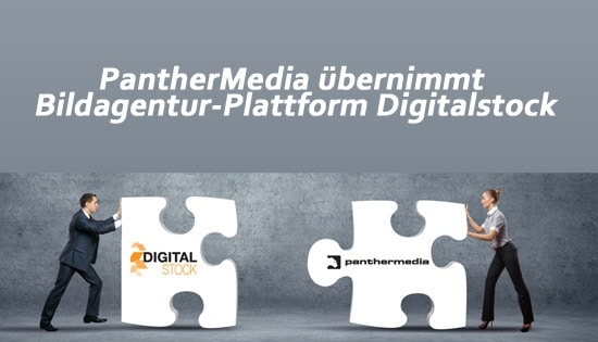 PantherMedia übernimmt Bildagentur-Plattform Digitalstock - panthermedia digitalstock
