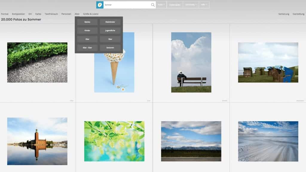 photocase-ergebnisse