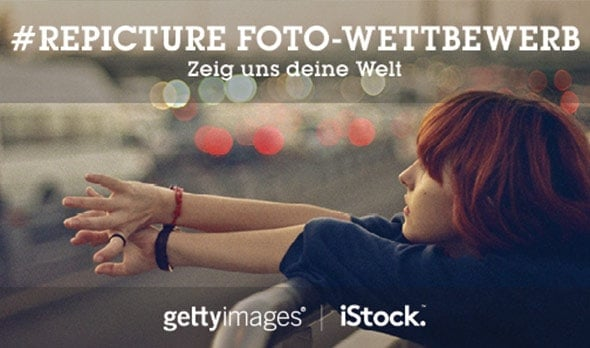 RePicture Foto-Wettbewerb