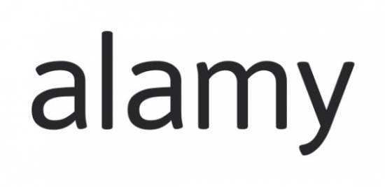 Historische Fotos kaufen - wo? - alamy logo