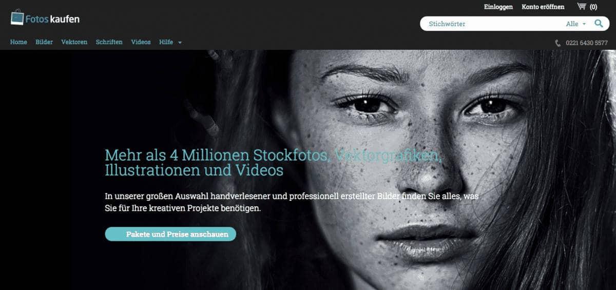 Neue Bildagentur von fotoskaufen.de