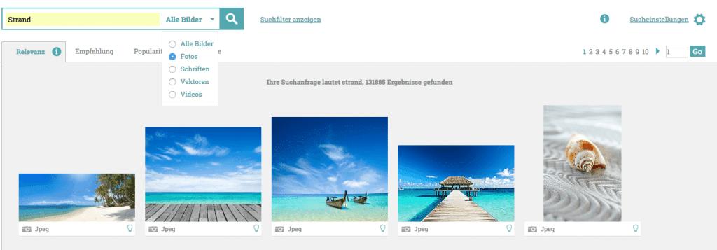fotoskaufen-bildsuche-auswahl