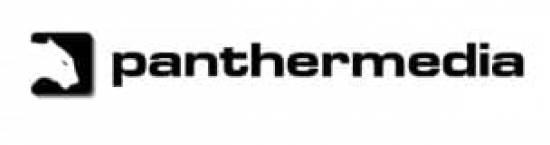 PantherMedia logo