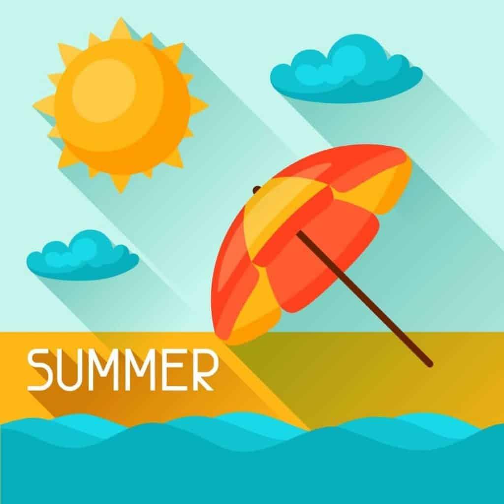 fotoskaufen-vektoren-sommer