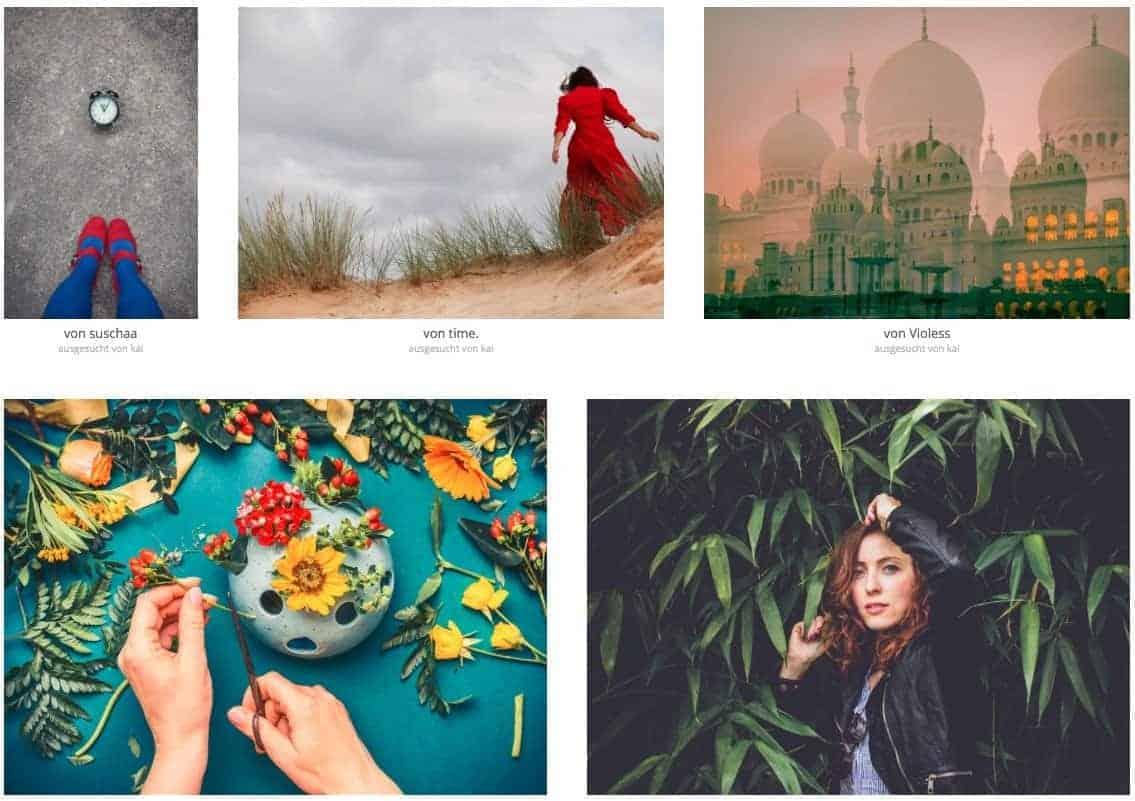 Die fünf besten Bildagenturen, um Premium Bilder zu kaufen! - fotoskaufen premium bilder