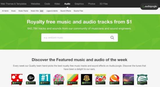Lizenzfreie Videos und Stock Footage im Überblick - fotoskaufen audiojungle