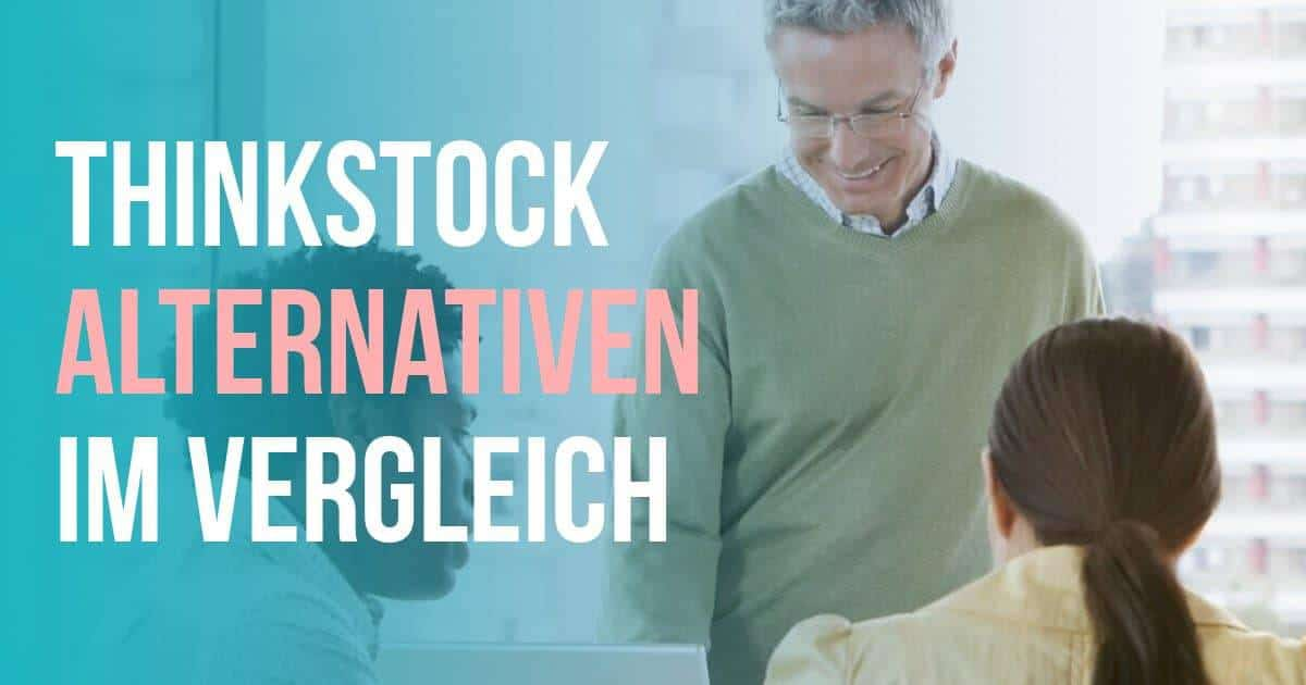 Thinkstock Alternativen