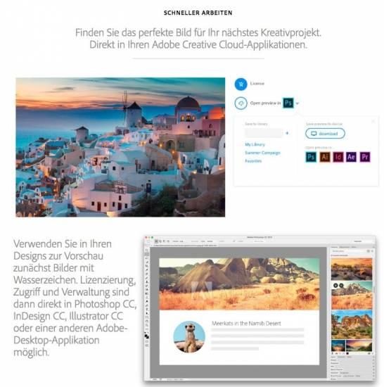 Adobe schließt Fotolia Ende 2019 - das sollten Sie wissen! - fotoskaufen adobestock creativcloud