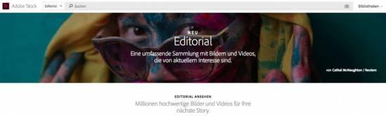 Fotolia Alternative - Adobe Stock