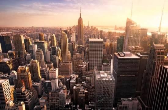 Die 60 meist heruntergeladenen Bilder 2018 von Top Bildagenturen im Vergleich! - fotoskaufen shutterstock sunset newyork