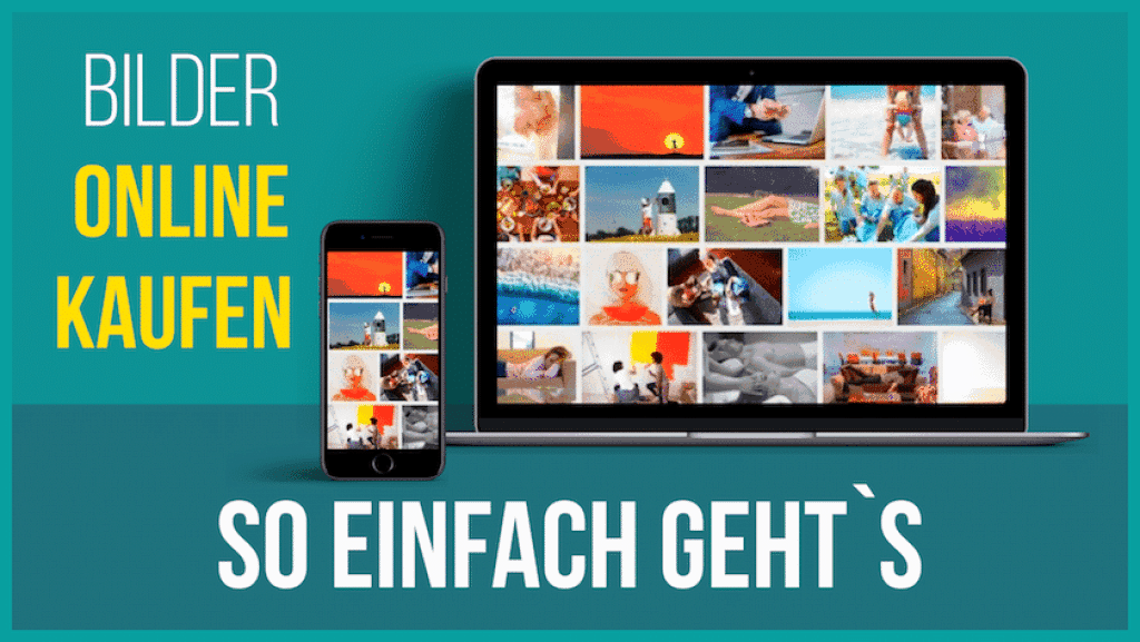 Bilder online kaufen bei adpic.de