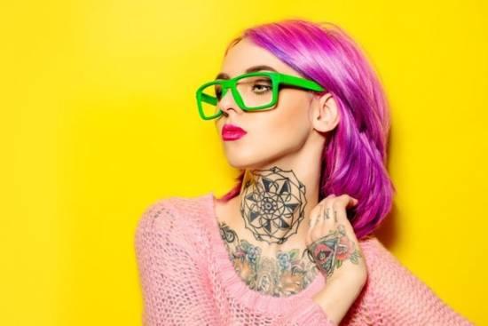 Fotografie-Trends 2019: 49 Top Bilder zeigen, was Trend ist! - fotoskaufen 123rf bright and bold colors