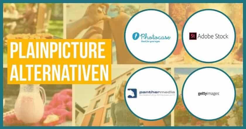 Plainpicture Alternativen - fotoskaufen layout2 plainpicture