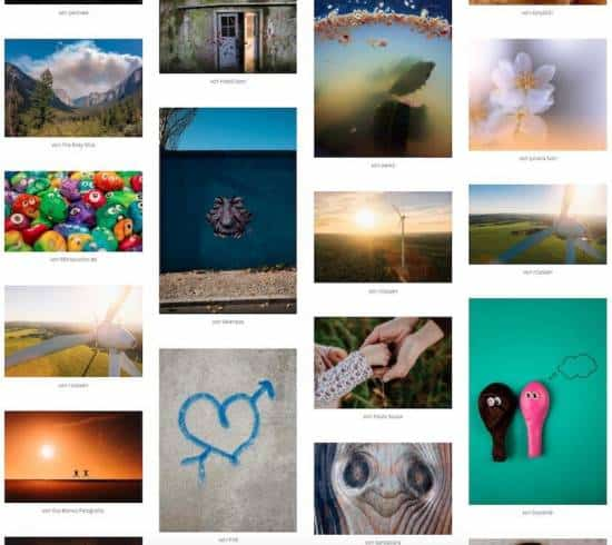 Photocase foto's