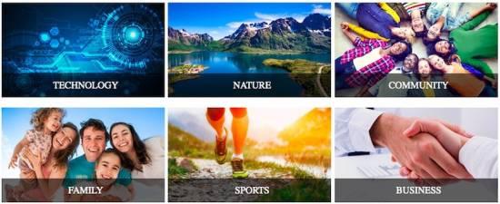 Beispielbilder von GL Stock Images