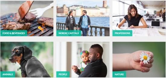 8 Bildagenturen, die Sie kennen sollten - fotoskaufen mostphotos bilder