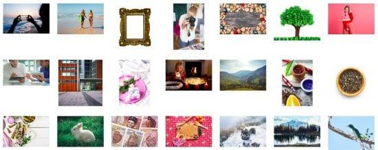 8 Bildagenturen, die Sie kennen sollten - fotoskaufen photodune fotogalerie