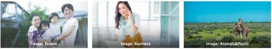 8 Bildagenturen, die Sie kennen sollten - fotoskaufen pixta fotos2