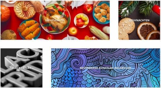 8 Bildagenturen, die Sie kennen sollten - fotoskaufen stockfresh bilder