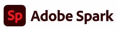 Adobe Spark kostenlos testen! - logo adobespark