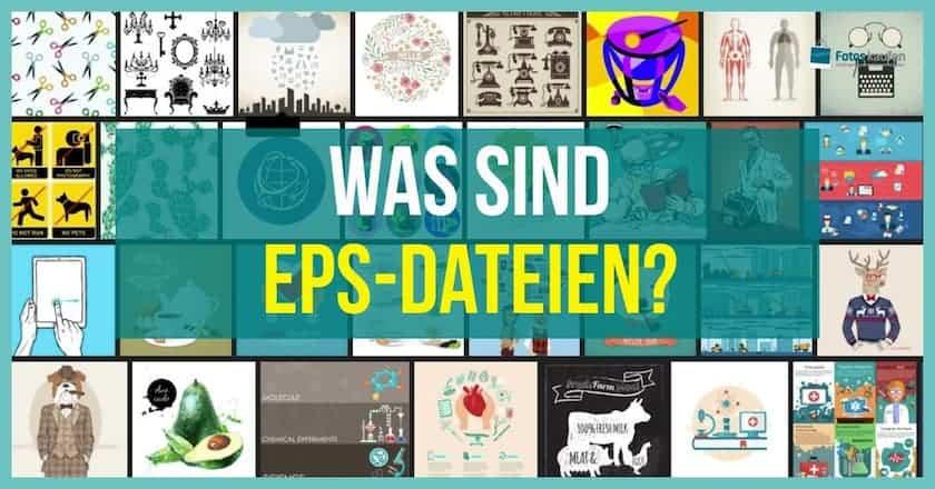 EPS-Dateien öffnen, konvertieren und bearbeiten – wie?