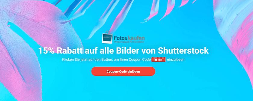 Exklusiver Shutterstock Gutschein Rabatt Code [wpsm_custom_meta type=date field=year] - shutterstock rabattgutschein 15 prozent