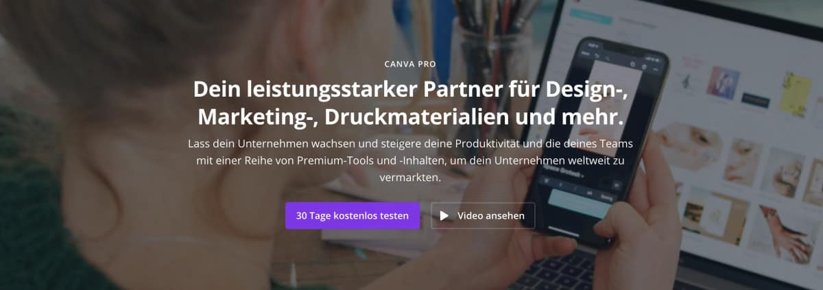 Canva Kosten: Lohnt sich Canva Pro? Finden Sie es heraus! - canvapro editor