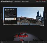 Digitale Weltreise dank Google und Getty Images