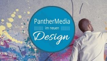 PantherMedia führt neue Social Media Lizenz ein und relaunched Webseite mit neuen Funktionen