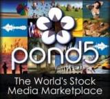 Pond5 in Geberlaune: Lassen Sie sich 50 freie Stock-Medien schenken!