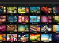 """Shutterstock ermöglicht mit """"Palette"""" die Suche nach Bildern und Illustrationen per Farbskala"""