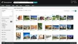 iStockphoto Suche zeigt lokal relevante Suchergebnisse