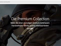 Neue Editorial und Premium Collections bei Adobe Stock!