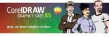 Fotolia Bilder in CorelDRAW® Graphics Suite X5 integriert