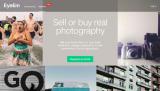EyeEm startet Stockfoto-Marktplatz