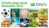 Fotolia zeigt seine Bestseller 2013
