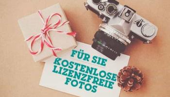 Die 8 besten Webseiten für kostenlose lizenzfreie Fotos