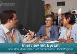 Interview mit EyeEm über den Marktplatz, Lizenzmodelle und Getty Collection