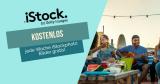 iStock kostenlos – jede Woche iStockphoto Bilder gratis!