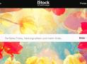 Exklusiv! iStock Gutschein Promo Code 2016