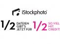 iStockphoto senkt Preise für die Hälfte aller Bilder