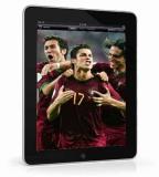 Getty Images veröffentlicht iPad App