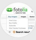 Fotolia Redesign – V3 der Homepage startet bald
