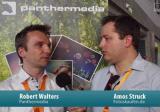 Interview mit Panthermedia über Social Media Lizenz, Firmenaccount und die neue Webseite auf dem PICTAday 2014